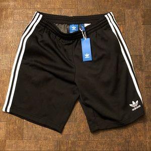 New Men's Adidas Shorts Tiro Yeezy 350 Tech Fleece